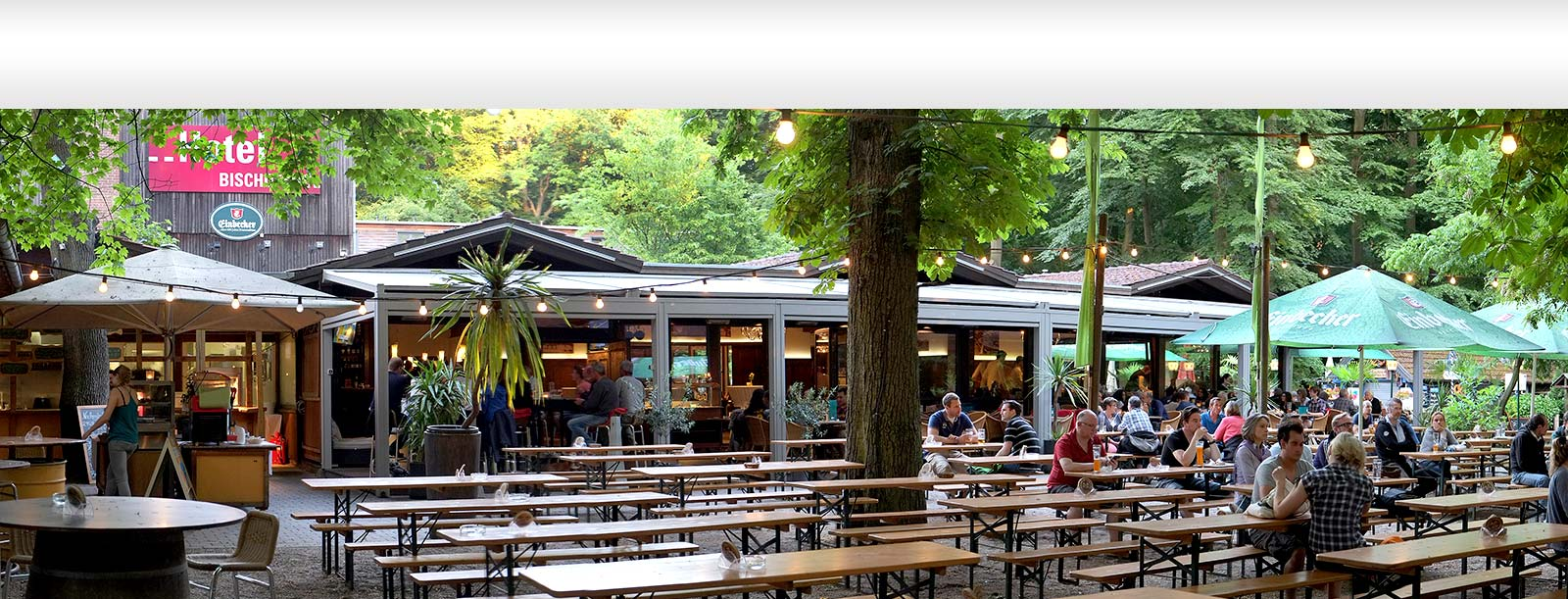 Biergarten Hannover 2