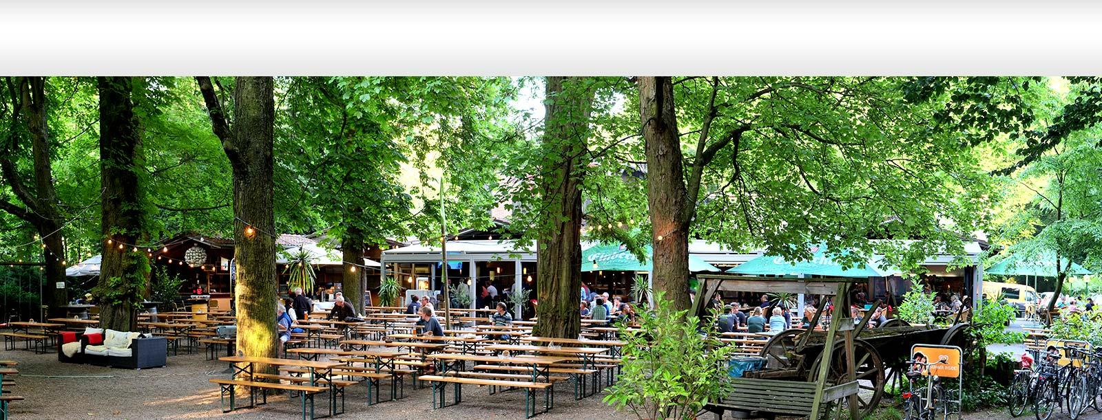 Biergarten Hannover 3